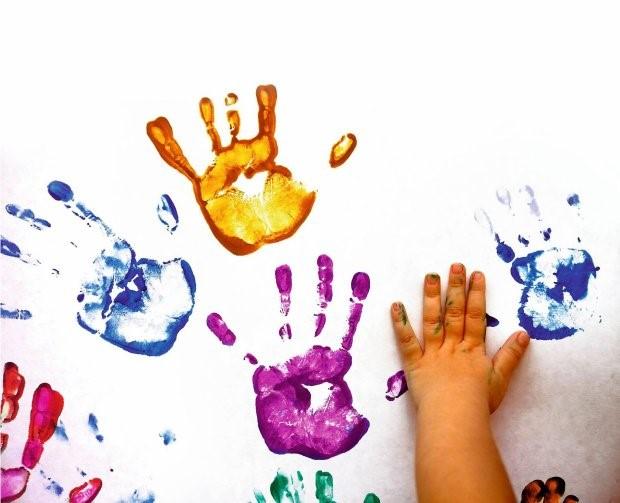 Propozycje zabaw dla dzieci w wieku żłobkowym